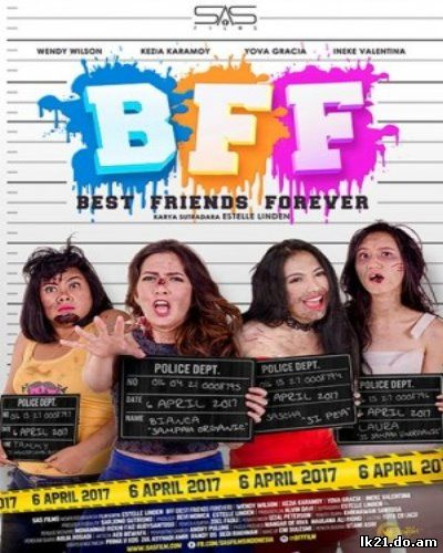 Best Friends Forever (2017)