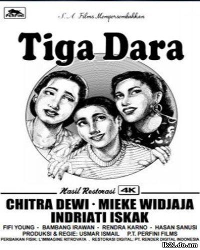 Tiga Dara (2017)