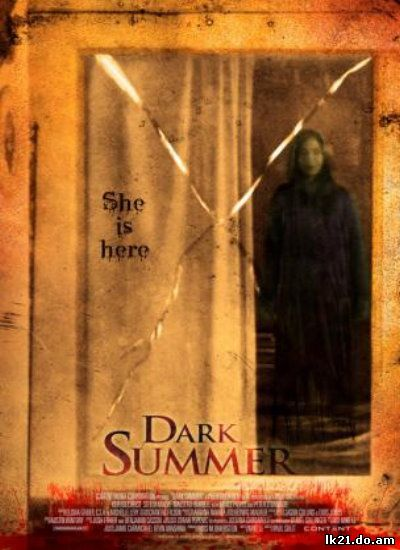 Dark Summer (2017)