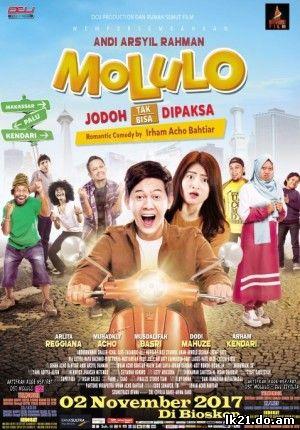 Molulo: Jodoh Tak Bisa Dipaksa (2017)
