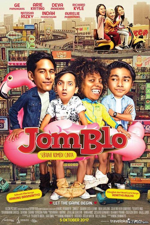 Jomblo (2017)