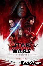 Star Wars: Episode VIII - The Last Jedi (2017)