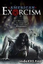 American Exorcism (2017)